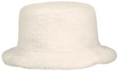White Bucket Hat-Ruslan Baginskiy