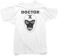 White Doctor X Tee-Worn Free