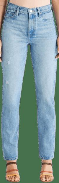 Aliso Creek Finn Straight Jeans-Ética