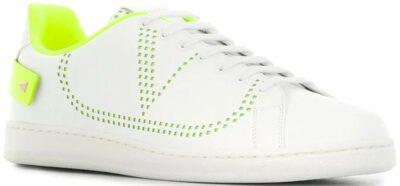 Backnet VLogo Sneakers-Valentino