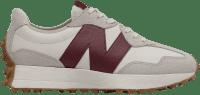 Beige 327 Shoes-New Balance