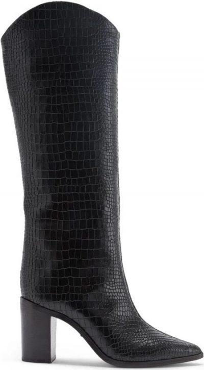 Black Analeah Boot-Schutz