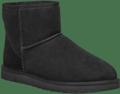 Black Classic Mini Boot-UGG
