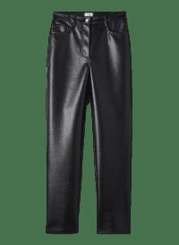 Black Melina Pant-Wilfred