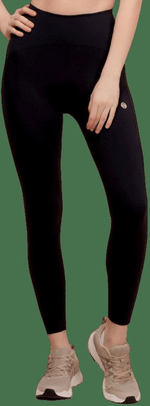 Black Nova Leggings-Enavant Active