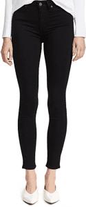 Black Shadow Transcend Margot Ultra Skinny Jeans