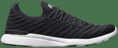 Black TechLoom Wave Shoes-Athletic Propulsion Labs