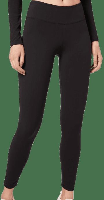 Black Ultra Light Active Leggings