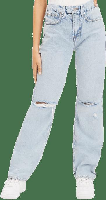 Blue Good '90s Jeans
