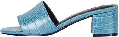 Blue Croc Sandals-find.