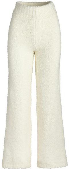 Bone Cozy Knit Pants