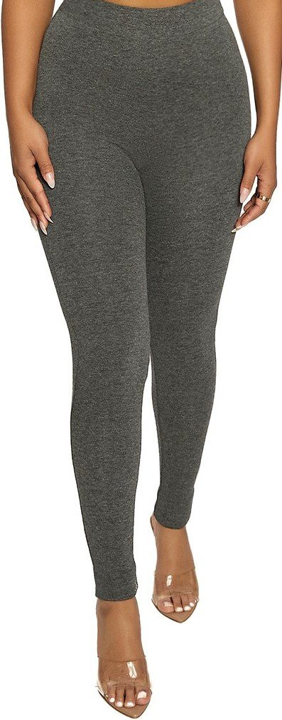 Charcoal The Nw Leggings