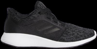 Core Black Edge Lux 3 Shoes-Adidas