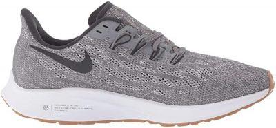 Grey Air Zoom Pegasus 36-Nike