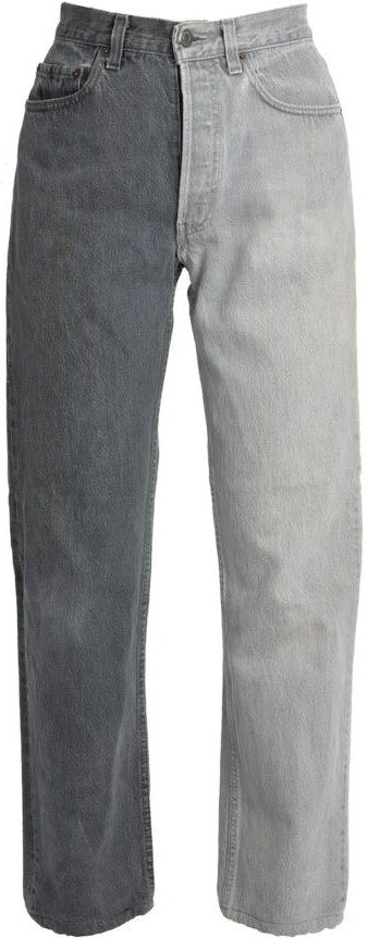 Grey Winona Jeans-EB Denim