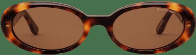 Havana Valentina Sunglasses-DMY BY DMY