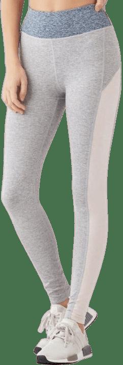 Heather Grey Nina Legging-Splendid