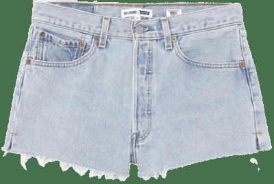 Indigo The Shorts-Redone