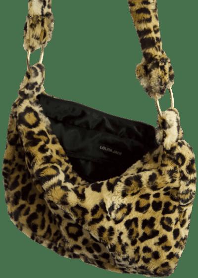 Leopard Lover Messenger Bag