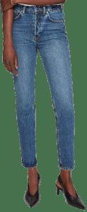 Mid Indigo Sonya Jeans
