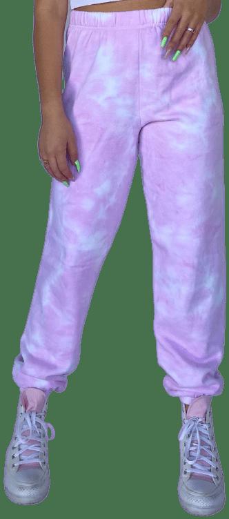Pink Dreams Sweatpants-MadLove