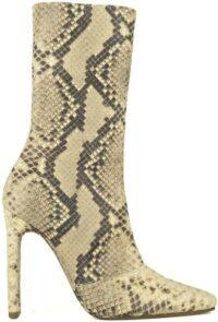 Python Light Season 6 Ankle Boots-Yeezy