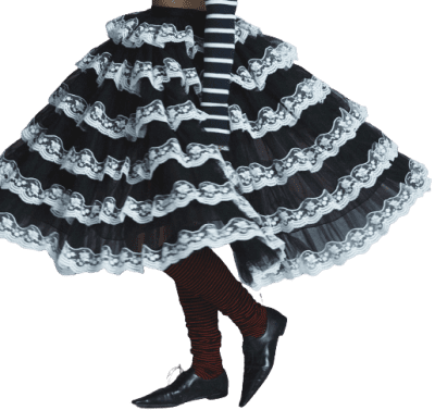 Resort 2021 Skirt-Miu Miu