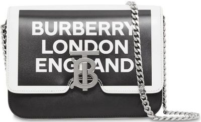 Small TB Crossbody Bag-Burberry
