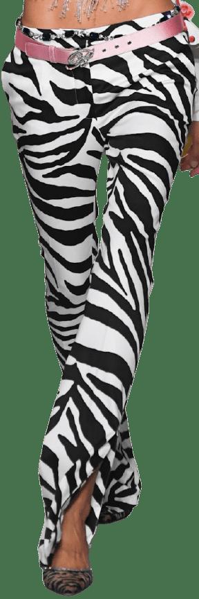 Spring 2021 Pants-Blumarine
