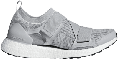Stone Grey Ultraboost X Shoes By Stella McCartney-Adidas