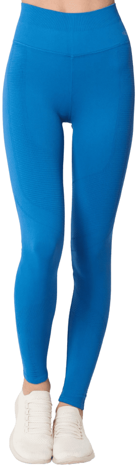Tahoe One By One Legging-NUX Active
