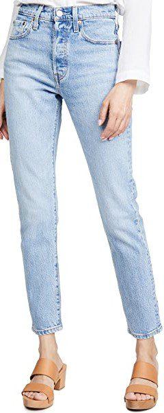 Tango Light 501 Skinny Jeans-Levi's