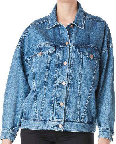 Varsha Drew Oversized Jacket-J Brand