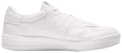 White 300 Shoe-New Balance