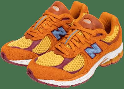 2002R Peace Be The Journey Sneakers-Salehe Bembury X New Balance