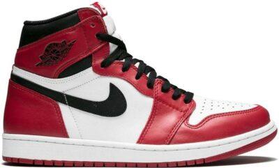 Air Jordan 1 Retro High OG Chicago Sneaker-Jordan