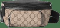 Beige Eden Belt Bag