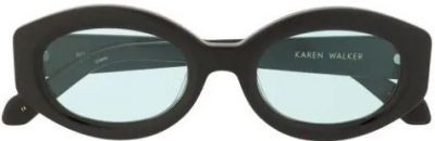 Black Bishop Sunglasses