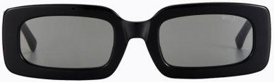 Black Marteeni Sunglasses-Poppy Lissiman