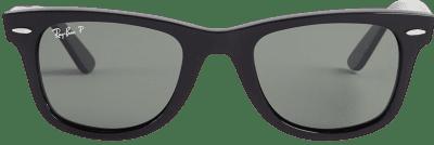 Black Original Wayfarer Polarized Sunglasses