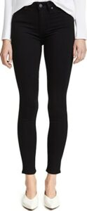 Black Shadow Transcend Margot Ultra Skinny Jeans-Paige