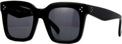 Black Tilda Sunglasses-Celine