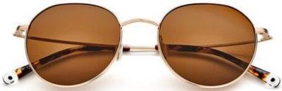 Brown 19-32 Sunglasses-Paradigm