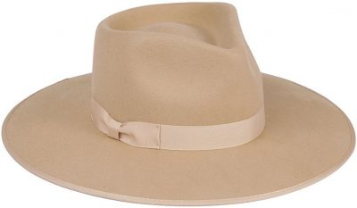 Caramel Rancher Hat-Lack Of Color