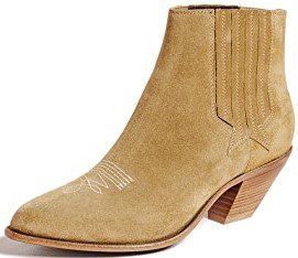 Cuoio Sunset Boots-Golden Goose