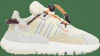 Ecru Nite Jogger Sneakers