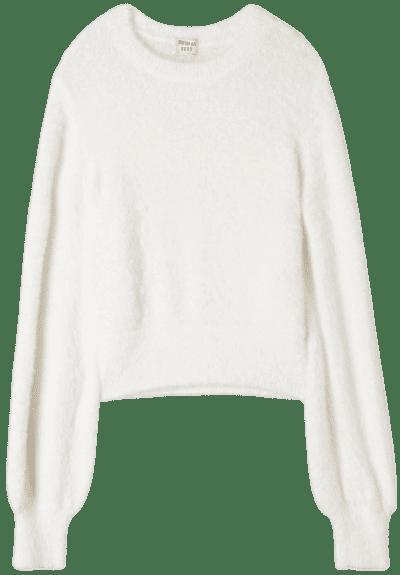 Espace Kitten Sweater-Sunday Best