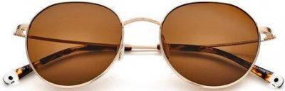 Gold 19-32 Sunglasses-Paradigm