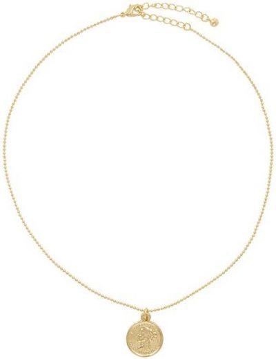 Gold Bahia Necklace-Uncommon James
