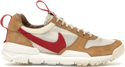NikeCraft Mars Yard Shoe 2.0-Tom Sachs X Nike